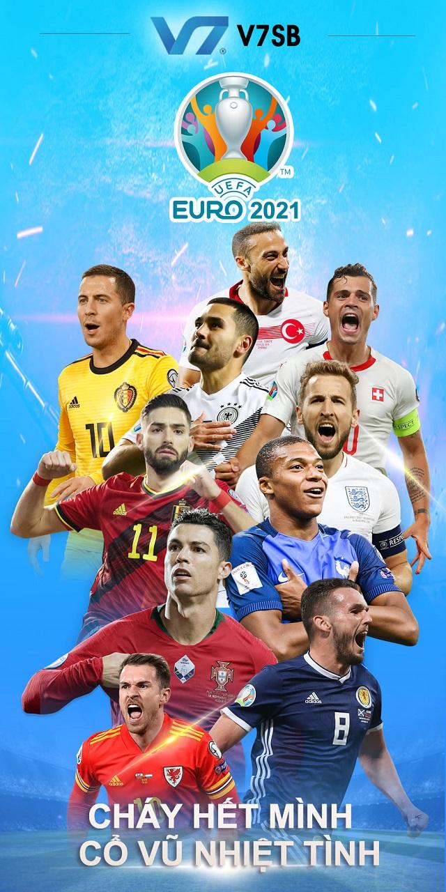 V7SB cung cấp đầy đủ các trận đấu bóng đá trên toàn thế giới