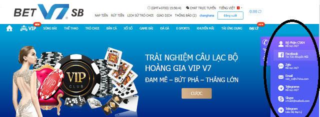 Dịch vụ hỗ trợ chuyên biệt dành cho người Việt