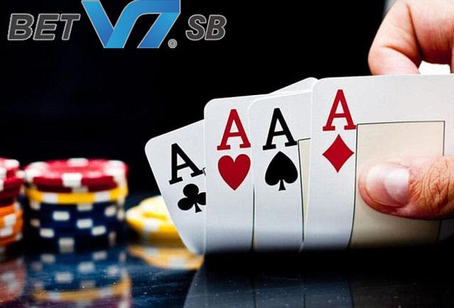 Luật so bài khi chơi Poker