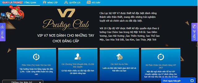 VIPer V7SB còn nhận thưởng đặc biệt từ nhiều sự kiện bất ngờ