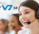 6 cách liên hệ V7SB và nhận được phản hồi tốt nhất từ nhà cái