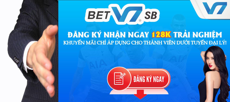 betv7sb tặng 128k tiền cược miễn phí cho người chơi mới
